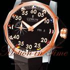 Corum ADMIRAL'S CUP COMPETITION ROSE GOLD & TIT...