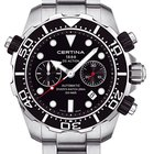 Certina DS Action Diver's Watch Chrono Auto
