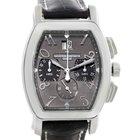Vacheron Constantin Historique Royal Eagle Grey Dial Watch 49145
