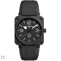 Bell & Ross BR 01 10th Anniversary