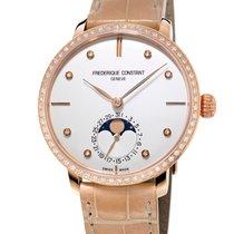 Frederique Constant Ladies Slimline Watch