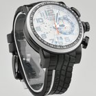 Graham Silverstone Stowe Gmt LIMITED EDITION Black & White...