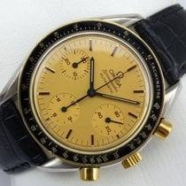 Omega Speedmaster Automatic Chronograph - Stahl-Gold