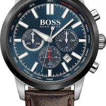 Hugo Boss Racing Chrono 1513187 Herrenchronograph Sehr Sportlich