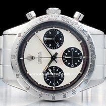 Rolex Cosmograph Daytona Paul Newman 6239
