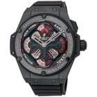 Hublot King Power Unico GMT Men's Watch – 771.C1.1170.RX