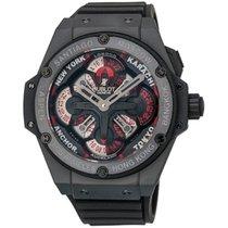 Hublot King Power Unico GMT Men's Watch – 771.CI.1170.RX