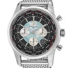 Breitling Transocean Men's Watch AB0510U4/BB62-152A