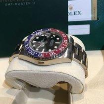 劳力士  (Rolex) GMT Master II
