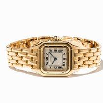 Cartier Panthere Ladies' Watch, Switzerland, C. 1995