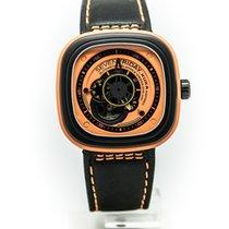 Sevenfriday P-Series P1/03 Orange