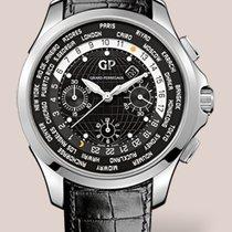 Girard Perregaux Girard-Perregaux WW.TC Chronograph · 49700-11...