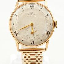 Rolex Vintage Precision 9K Gold-1938
