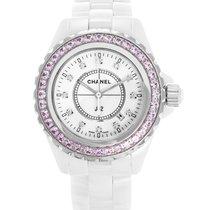 Chanel Watch J12 H2010