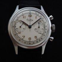 Breitling Vintage Premier 777 Chronograph NOS
