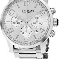 Montblanc Timewalker Chronograph 9669