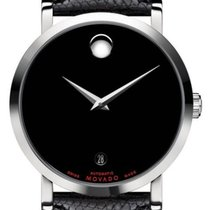Movado Red Label Men's Watch 606114