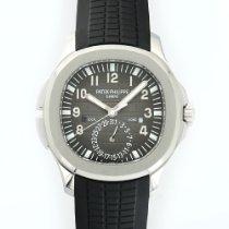Patek Philippe Aquanaut Travel Time Steel Ref. 5164A