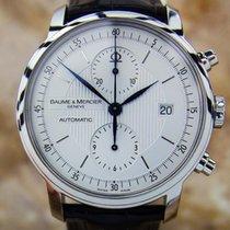 Baume & Mercier Baume  Men Classima Xl Chronograph Swiss...