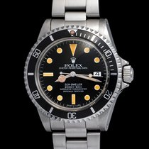 Rolex Sea-dweller Mkiii Great White With Service Papers &...