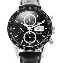 TAG Heuer Watch Carrera CV201AG.FC6266