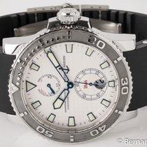 Ulysse Nardin - Maxi Marine Diver Chronometer : 263-33-3