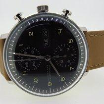 Junghans chronoscope max bill