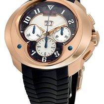 Franc Vila Chronograph Grand Dateur Grand Sport All Gold
