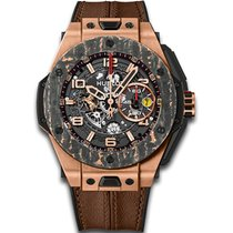 Hublot Big Bang UNICO Ferrari / Limited 500 pcs