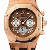 Audemars Piguet Royal Oak Chrono Sachin Tendulkar Limited...