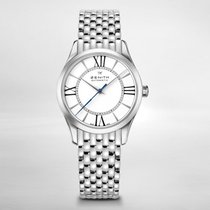 Zenith Elite: Ultra Thin Lady