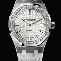 Audemars Piguet [NEW] Royal Oak Lady Quartz 33mm (List Price:...