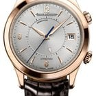 Jaeger-LeCoultre Master Memovox Mens Watch