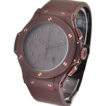 Hublot 44mm All Chocolate Bang Limited Edition of 500pcs