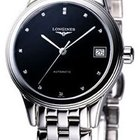 Longines Flagship Women's Watch L4.274.4.57.6
