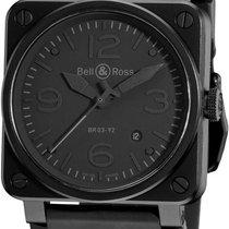 Bell & Ross Aviation BR03 BR03-92PHANTOM