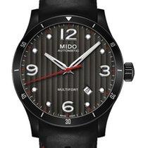 Mido Multifort Adventure inkl 19% MWST