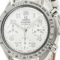 Omega Speedmaster Reduced Mop Dial Automatic Watch 3834.70.36...