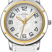 Hermès Clipper Quartz MM 28mm 039405WW00