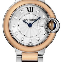 Cartier Ballon Bleu - 28mm w3bb0005