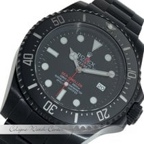 Rolex Sea Dweller Deep Sea DLC 116660
