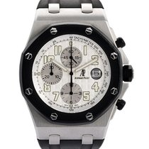Audemars Piguet Royal Oak Offshore Chronograph 42mm In Acciaio...