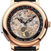 Patek Philippe Grand Complication 5304R-001
