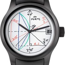 Fortis .. 2Pi Rolf Sachs Limited Edition NEW FULL SET