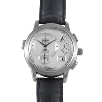 Glashütte Original PanoRetroGraph Flyback Chronograph Watch...