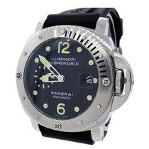 Panerai Officine Panerai Pre-Owned Timepieces PAM00024-PO