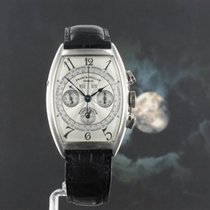 Franck Muller Master Calendar Magnum Chronograph