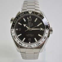 Omega Seamaster Planet Ocean GMT 43,5mm Neu Inkl Mwst