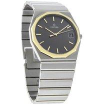 Concord Vintage Mariner Mens Swiss Quartz Watch 15.78.117