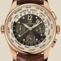 Girard Perregaux WW.TC Traveller Chronograph
